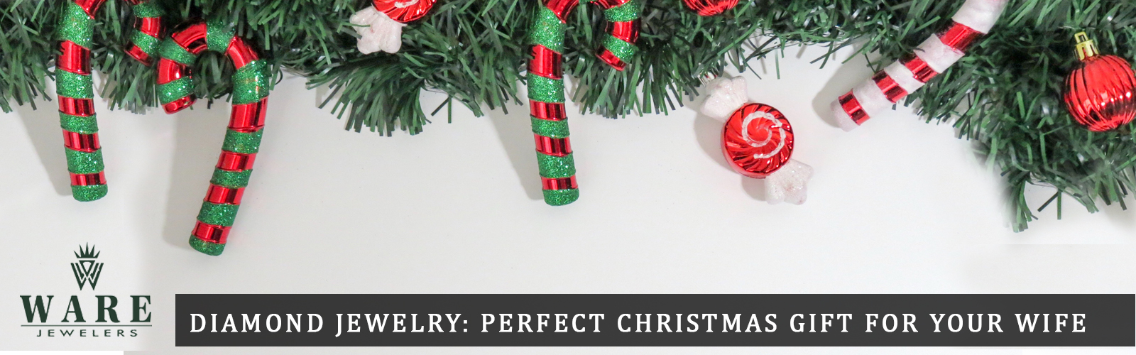 Diamond Jewelry: Perfect Christmas Gift for Your Wife