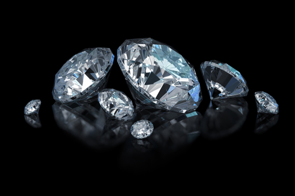 5 Tips to Find Most Beautiful Loose Diamonds