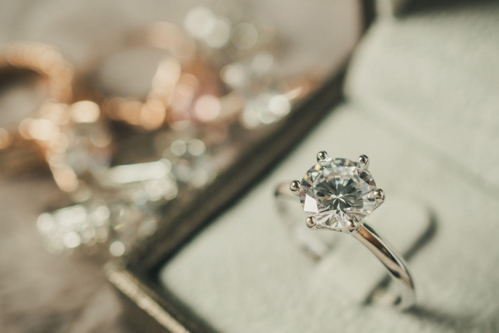 Find Your Forever Ring! Shop Spring Bridal Favorites at Ware Jewelers