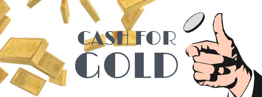 Easy Way to Sell Your Gold for Cash