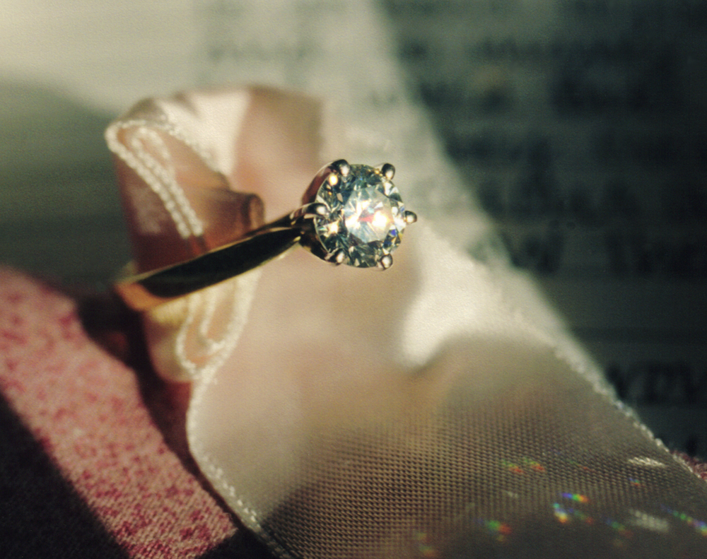 Non-diamond Engagement Rings: Why Not Choose?