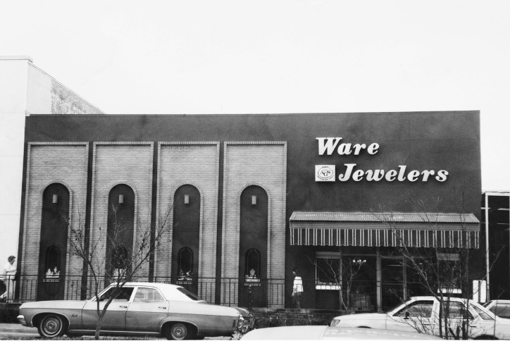 Ware Jewelers 75th Anniversary Sale