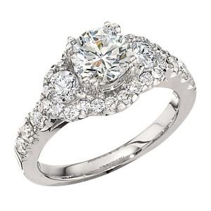Diamond -Ring-Ware-Jewelers
