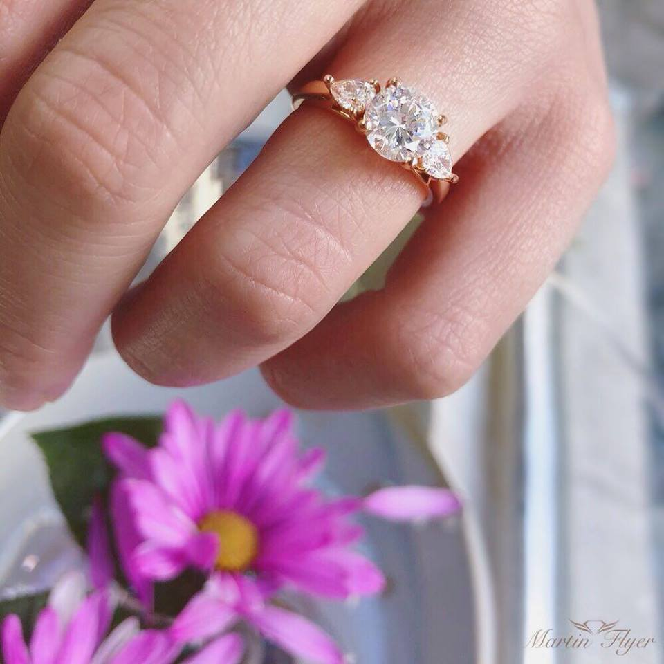 Diamond Engagement Rings AL