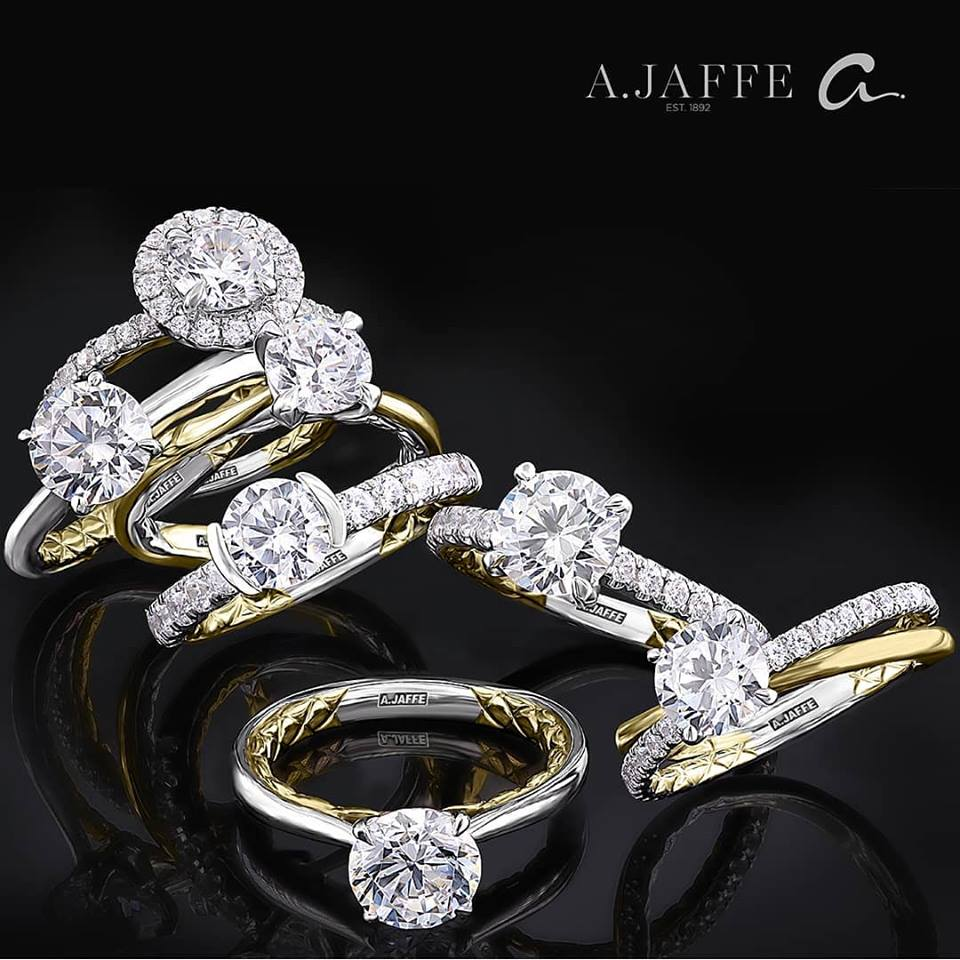 Diamond Wedding Rings Birmingham AL