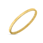Symphony Princess Oval Bangle
