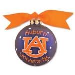 Auburn Logo Ornament
