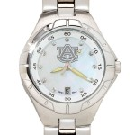 AU Pro II Ladies Watch W/ Stainless Bracelet