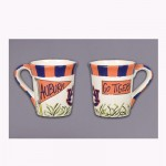 Auburn University Flag Mug