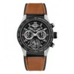 TAG HEUER CARRERA CALIBRE HEUER 02 Tourbillon