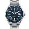 Aquaracer 300M Ceramic Bezel Calibre 5 Automatic Watch