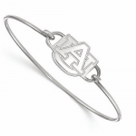 AUBURN WIRE BANGLE