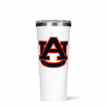 24 OZ TUMBLER WITH AU LOGO